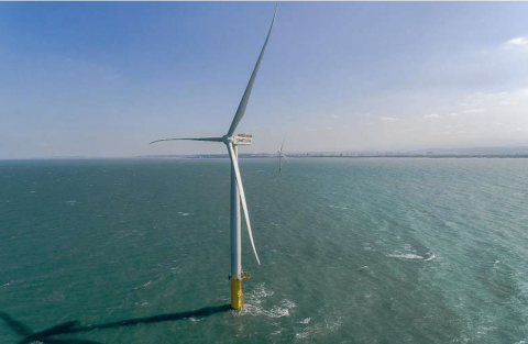 Case: Formosa 1 Offshore Wind Farm