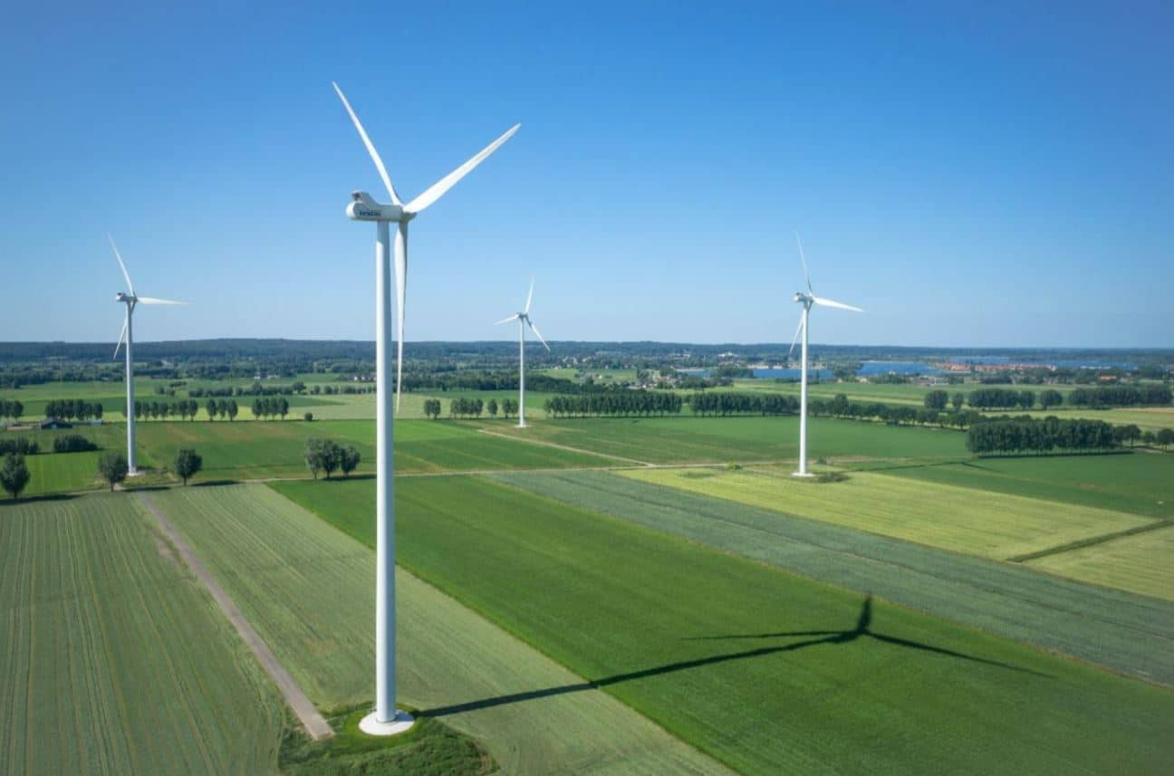 Eurus Energy Acquires 6 Operational Wind Projects